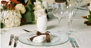 Свадебный банкет от CateringPro