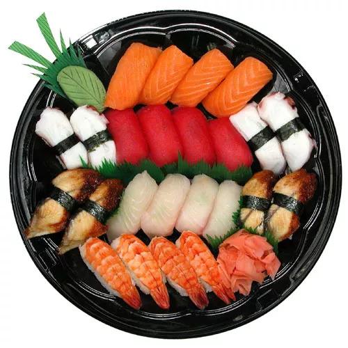 Суши мастер-класс от CateringPro