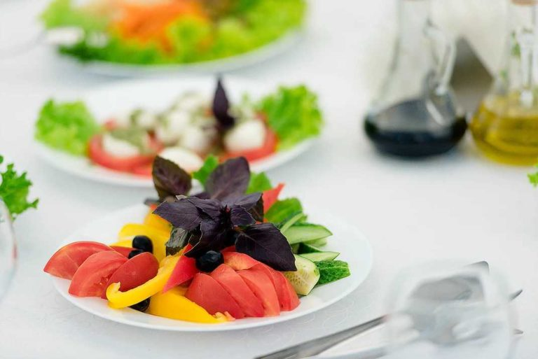 catering-vegetables-plate